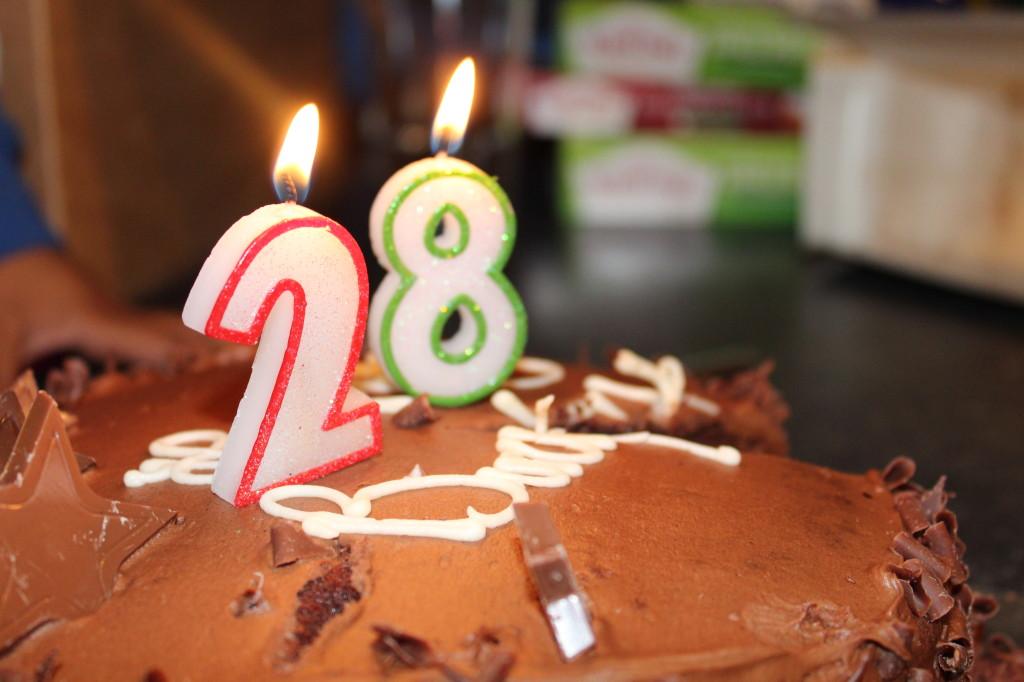 Поздравление с днем рождения 28 лет дяде