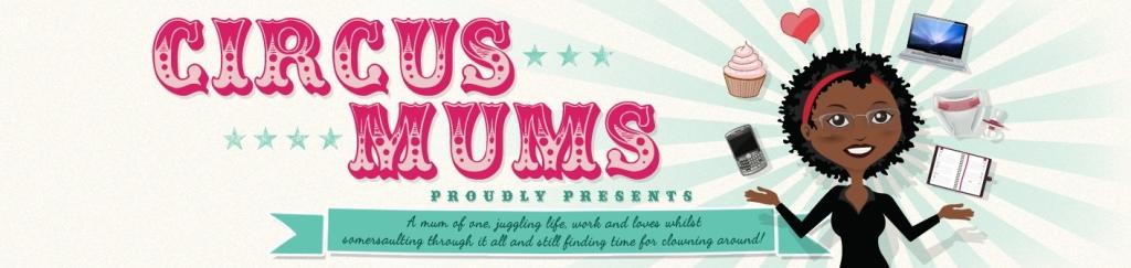 Circus Mums